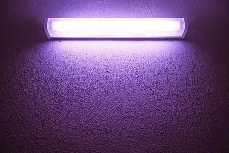 UV Light Air Cleaner in Golden, CO